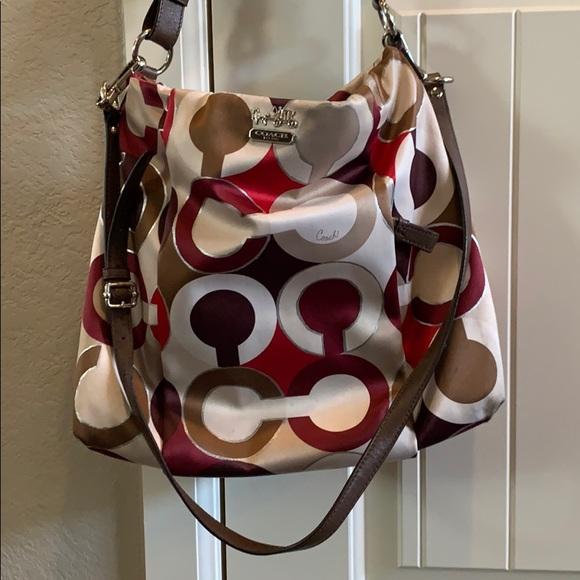 Coach Handbags - COACH Purse with box